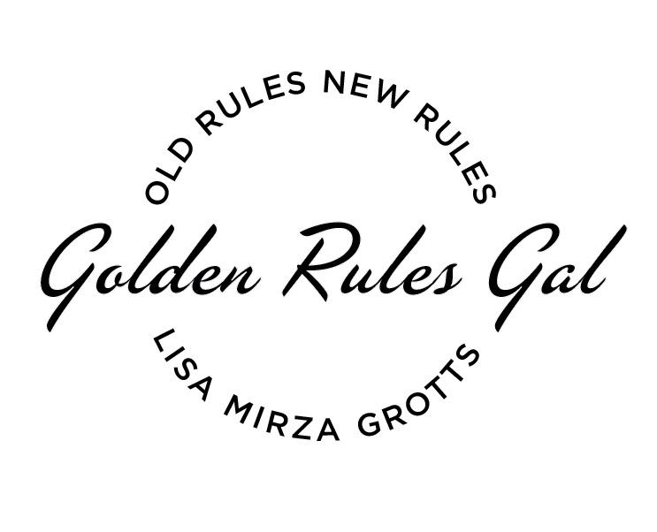 Lisa Mirza Grotts: An Etiquette Expert